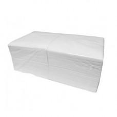 Серветки Point одношарові 1/8 складання 30х30 см 300 шт. Білі (1.300.8.0)