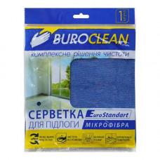 Ганчірка для підлоги BuroClean з мікрофібри 1 шт. (10200154)