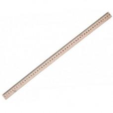Лінійка Мицар дерев'яна 50 см (103011)