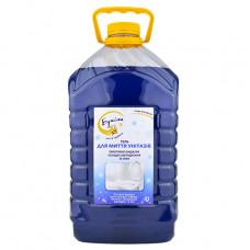 Чистячий засіб для унітаза Бджілка Санітарний-Т 5 л (1050)