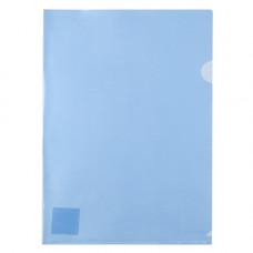 Папка-кутик Axent A4 170 мкм Синя (1434-22-A)