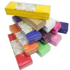 Смужки для депіляції Panni Mlada паперові 7х22 см 100 шт. Асорті (20016870010)