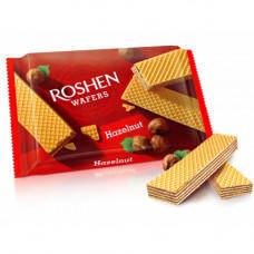 Вафлі Roshen Wafers горіх 216 г (25626)