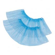 Бахіли Янхор блакитні 250 пар (2832)