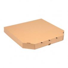 Упаковка для піци 303х303х35 мм Коричнева (75412)