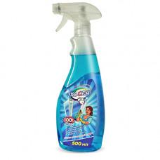 Засіб для миття вікон і скла Хосен 500 мл (37108)
