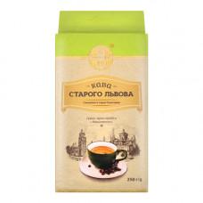 Кава Старого Львова Марципанова 250 г мелена (373685)