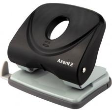 Діркопробивач Axent Welle-2 30 арк. Чорний (3830-01-A)