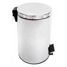 Відро для сміття Eco Fabric 12 л з педаллю (40523284)