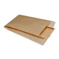 Пакет французький хот-дог 17х9х4 см Коричневий (42)