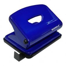 Діркопробивач Scholz 16 арк. Синій (431766)