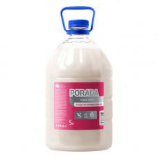 Рідке мило Porada ПЕТ зволожуюче 5 л (482013)