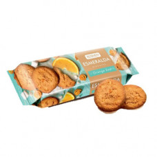 Печиво Roshen Esmeralda з цедрою апельсина 150 г (618284)