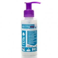 Гель для дезінфекції та миття рук Клін Стрім з дозатором 100 мл (BC-0022)
