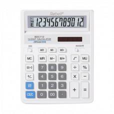 Калькулятор Rebell 12-розрядний (BDC-712WH)
