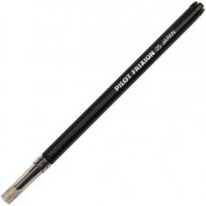 Стержень гелевий Pilot для ручки Frixion Point 0.5 мм Чорний (BLS-FRP5-B-S3)