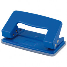 Діркопробивач Buromax 10 арк. Синій (BM.4039-02)