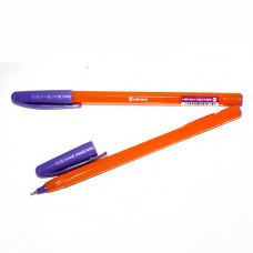 Ручка масляна Hiper Vector Фіолетова 0.7 мм (HO-600фіол)