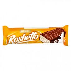 Батончик вафельний Roshen Roshetto Milk Chokolate 32 г (607592)