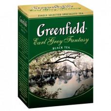 Чай розсипний Greenfield Earl Grey чорний з бергамотом 100 г (861245)