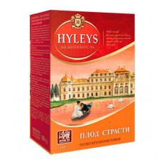 Чай розсипний Hyleys Passion Fruit чорний 100 г (3281)