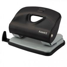 Діркопробивач Axent Exakt-2 20 арк Чорний (3920-01-A)