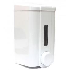 Дозатор для рідкого мила Vialli S2 0.5 л (370079)