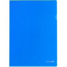 Папка-кутик Economix A4 180 мкм Синя (E31153-02)