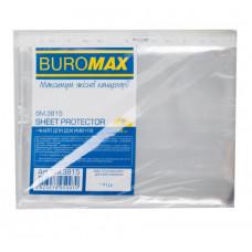 Файли Buromax A4+ 50 мкм 100 шт. (BM.3815)