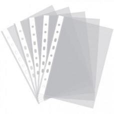 Файли Romus NN A4 30 мкм глянцеві Прозорі 100 шт. (R001236)