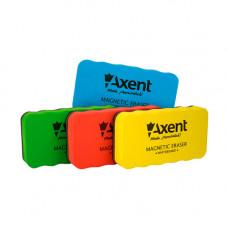 Губка Axent для сухостиральних дошок і фліпчартів (9803-A)
