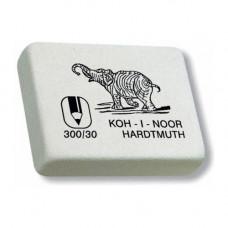 """Гумка Koh-i-Noor """"Слон"""" (300/30)"""