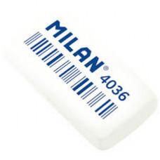 Гумка Milan Прямокутна (ml.4036)