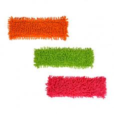 Кінцівка плоска York Salsa мікрофібра локшина 40 см (09818)