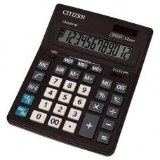 Калькулятор Citizen 12-розрядний (CDB-1201 BK)