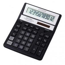 Калькулятор Citizen 12-розрядний (SDC-888 XBK)