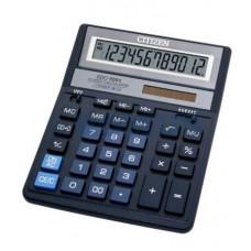 Калькулятор Citizen 12-розрядний (SDC-888 XBL)