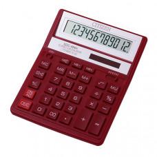 Калькулятор Citizen 12-розрядний (SDC-888 XRD)