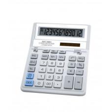 Калькулятор Citizen 12-розрядний (SDC-888 XWH)