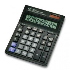 Калькулятор CITIZEN 14 розрядний (SDC-554S)