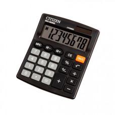 Калькулятор Citizen 8-розрядний (SDC-805NR)