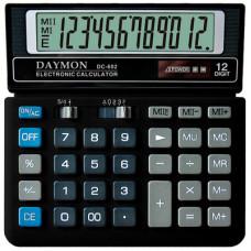 Калькулятор Daymon 12-розрядний (DC-602)