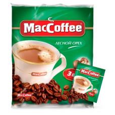 Кава MacCoffee Лісовий горіх 3в1 (01707)