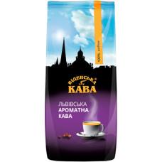 Кава в зернах Віденська Львівська Ароматна 1 кг (371575)