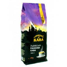 Кава в зернах Віденська Львівська Сонячна 1 кг (371568)