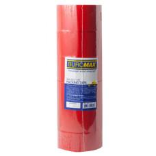 Клейка стрічка Buromax 48 мм х 35 м 40 мкм Червона 1 шт. (BM.7007-05)