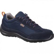Кросівки робочі Delta Plus Como Темно-сині (COMOSPBL40)