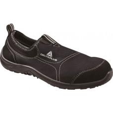 Кросівки робочі Delta Plus Miami Чорні (MIAMISPNO40)