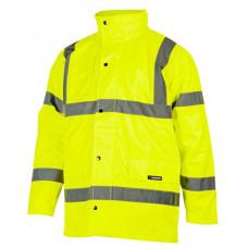 Куртка сигнальна Scotchlite Ipswich Жовта (30040)