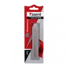 Леза для канцелярських ножів Axent 9 мм 10 шт (6801-A)